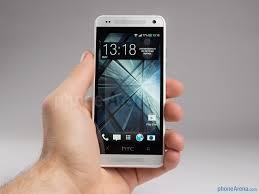 HTC One mini Review - PhoneArena