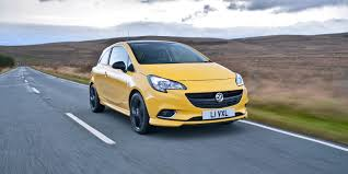 Vauxhall Corsa Specifications | carwow