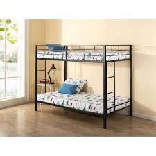 Metal - Bunk & Loft Beds - Kids Bedroom Furniture - The Home Depot