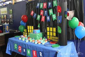 Pj Mask Party Decoration Ideas PJ Masks Birthday Party Ideas Photo 100 of 100 Catch My Party 19