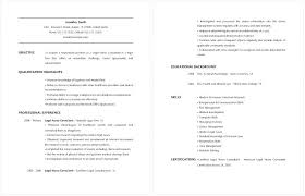 Certified Nursing Assistant Resume Example – Lespa