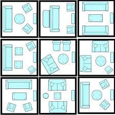 den furniture arrangement. Small Den Furniture Layout Placement . Arrangement