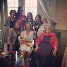 """Dr. Briana Morton on Twitter: """"Happy 90th Birthday, Dr. Jolley! Mary worked  for Congressman Carl Elliott and helped enact the National Defense  Education Act of 1958, which became the first national student"""