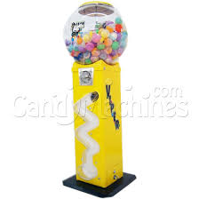 2 Inch Vending Machine Capsules Stunning Buy Zig Zag Bouncy Ball Machine Vending Machine Supplies For Sale