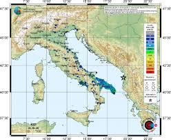 Forte terremoto in Albania: avvertito anche in Italia, la ...
