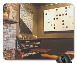 Home Decor And Design Exhibition Amazon Com Mouse Pads Home Decoration Arts Exhibition