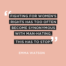 Feminist Quotes Awesome Girls Speak Up 48 Inspiring Quotes About Feminism That Will Empower