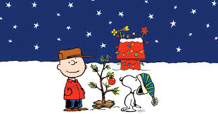 Image result for snoopy charlie brown tree image