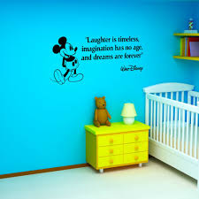 Mickey Mouse Wallpaper For Bedroom Mickey Mouse Wall Mural Promotion Shop For Promotional Mickey