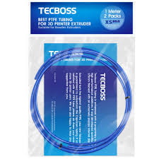 Teflon Compatibility Chart Tecboss Bowden Tubing Premium Ptfe Tube For 1 75mm Filament Teflon Tubes Low Friction Compatible With All 1 75mm Pla Abs 3d Printer 1 Meter 2 Pack