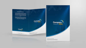 Design A Two Fold Brochure In Photoshop Youtube