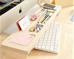 diy office organization 1 diy home office. Contemporary Home Home Office Organization  Wooden Keyboard Shelf Gettingorganized  Homeofficeorganization Homeofficeideas Organizationideasforthehome  In Diy 1 I