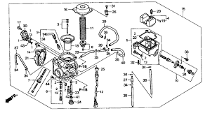 similiar 2003 honda recon wiring diagram keywords 2003 honda foreman 450 wiring diagram 2003 automotive wiring diagram