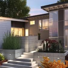 view modern house lights. Full Size Of Outdoor Lighting:modern Light Fixtures Outside Garage Lights Black View Modern House E