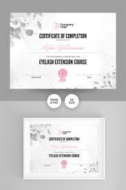 Plantillas Para Certificados Certificados De Premios