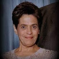 Angeline Paternostro Blanchard Obituary - Visitation & Funeral Information