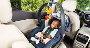 infant car seats vs convertible car