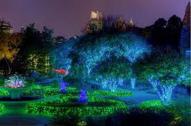 ultimate garden lighting ideas atlanta botanical gardens lights groupon