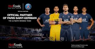 A brand new parc des princes experience that will enable all of our supporters to discover the mythical parisian arena and take in the history of the club in an interactive and immersive manner. Hotforex Extends Partnership With Paris Saint Germain Finance Magnates
