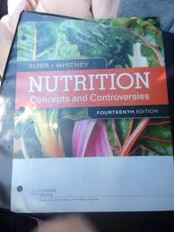 college text book for nutrition and food science course books magazines in pomona ca offerup