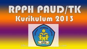 En todos lados temas este foro este tema. Contoh Rpph Untuk Paud Tk K13 Revisi 2020 2020 Info Dokumen Paud Sch Paperplane