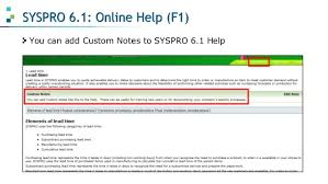 Guide User Mrp Ebook Syspro Mrp Syspro xnqYSFt1