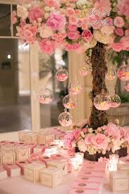 Inspiring Pink Table Decorations For Weddings 13 On Wedding Tables And  Chairs With Pink Table Decorations
