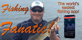 Fishing Fanatic Fishing App With Solunar Charts V2 7 Paid