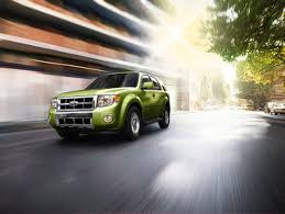 2008-2011 Ford Escape, Mercury Mariner May Suffer From Lingering ...
