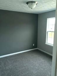 grey carpet bedroom dark gray with walls best ideas on what colour goes dye decor