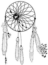 Dream Catcher Tattoo Stencils dream catcher tattoo design by Rydelio on DeviantArt 70