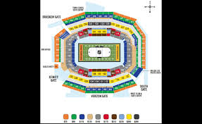 Stadium Series 2019 Seating Chart 75 Always Up To Date Flyers Stadium Seating Chart