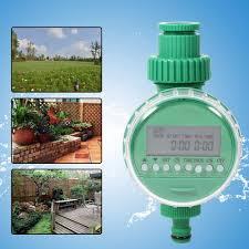 diy lawn sprinkler system kit 20m diy automatic micro drip irrigation system plant watering garden