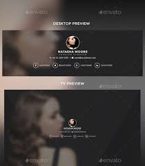 Youtube Channel Art Template – 42+ Free PSD, AI, Vector EPS Format ...