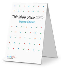 Thinkfree Office Neo Home Download