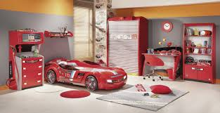 Bedroom:Small Catching Boy Car Theme Bed High Res IDea Futuristic Car  Bedroom Design With