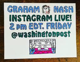 <b>Graham Nash</b> (@TheGrahamNash) | Twitter