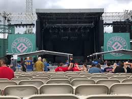 Fenway Seating Chart Foo Fighters Fenway Park Section C4 Row 13 Seat 18 Foo Fighters Tour