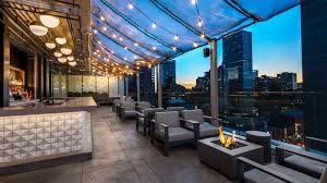 hotels in denver with the best views