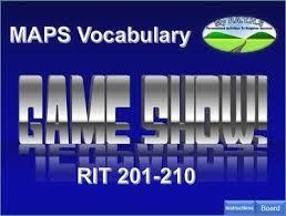 Vocabulary Jeopardy Powerpoint - Netztipps.org