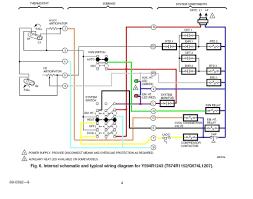 low voltage thermostat wiring diagram & airtemp thermostat wiring fire alarm wiring schematic at Fire Alarm Wiring Diagrams Hvac