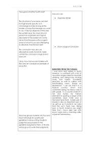 lesson plan descriptive essay 5