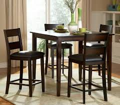 high kitchen table set. Dining Tables Stunning High Top Table Sets 7 Piece Counter With Regard To Measurements 1029 Kitchen Set G