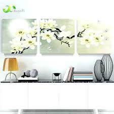wall arts designs fl wall art sets brilliant 3 panel orchid flowers wall art pictures wall flower canvas flower fl wall art
