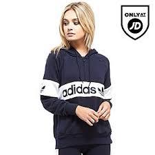 adidas hoodie womens. 2 reviews · adidas originals authentic 1/2 zip hoodie womens