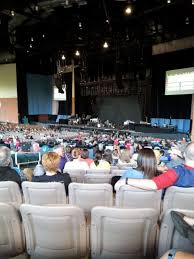 Comcast Theatre Hartford Ct Seating Chart Xfinity Theatre Section 400