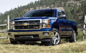 2014 Chevrolet Silverado, GMC Sierra Pricing, Power Announced