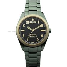 """ladies vivienne westwood st james watch vv049bkgr watch shop comâ""""¢ ladies vivienne westwood st james watch vv049bkgr"""