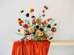 bazaar s little black book the top wedding florists in the u s