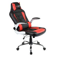 rce blaze reclining leather sports racing office desk chair gaming computer red co uk office s